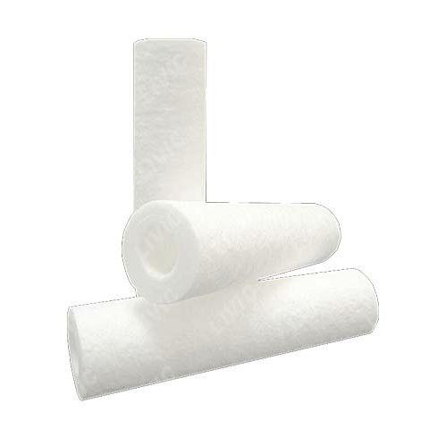 water filter cartridge / fine / polypropylene / for general purpose