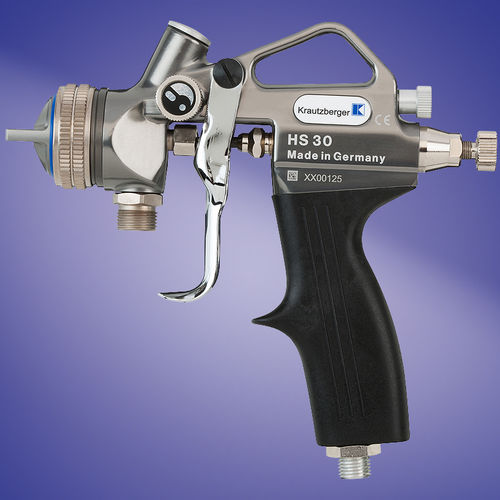 spraying gun / for paint / manual