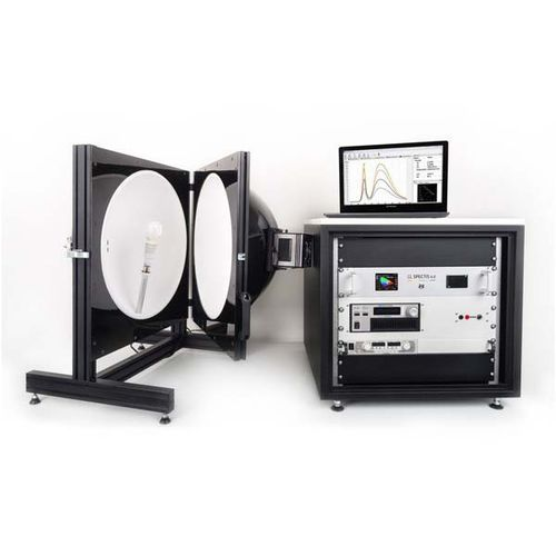 optical spectroradiometer / for production / laboratory / for LED lighting