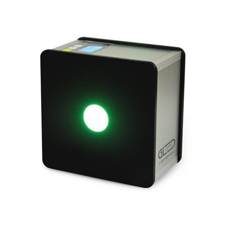 LED light source / colored / calibrated