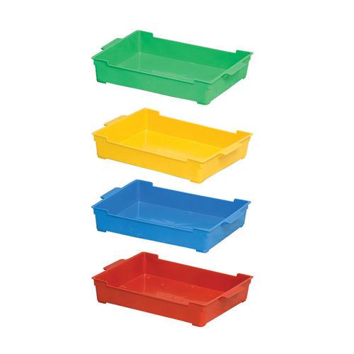polypropylene crate