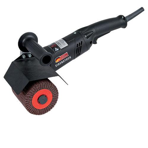 handheld sander-polisher / roller / electric / for wood