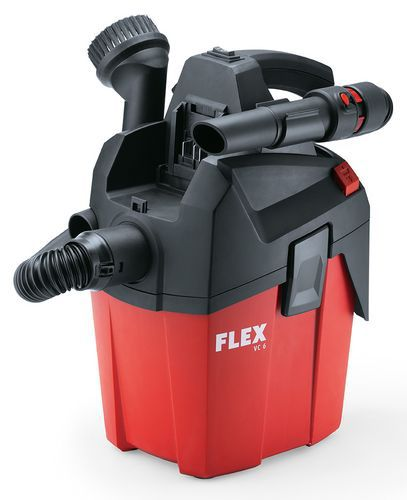 water vacuum cleaner / electric / mobile / suction