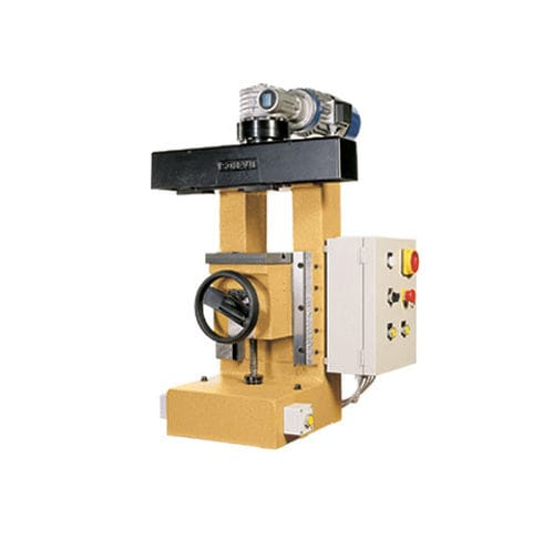 roll marking machine / manual / for metal / for aluminum