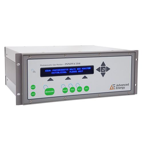 multi-gas monitor