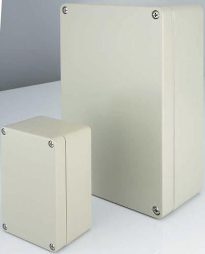 aluminum terminal box / wall-mounted / IP66