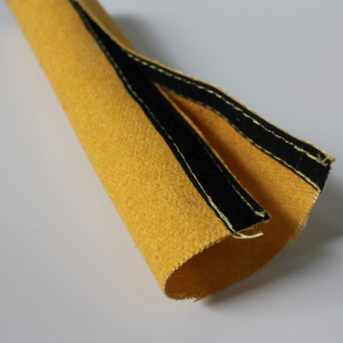 fiberglass hose guard / for welding
