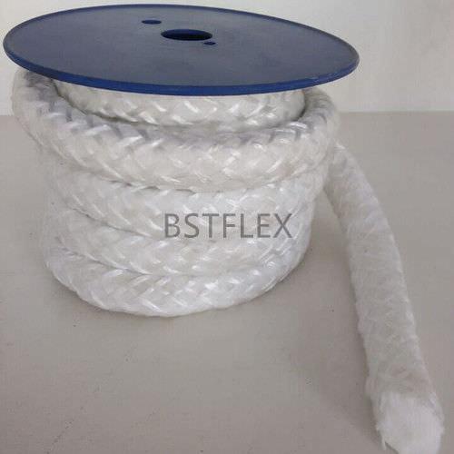 braided fiberglass packing / for heat insulation