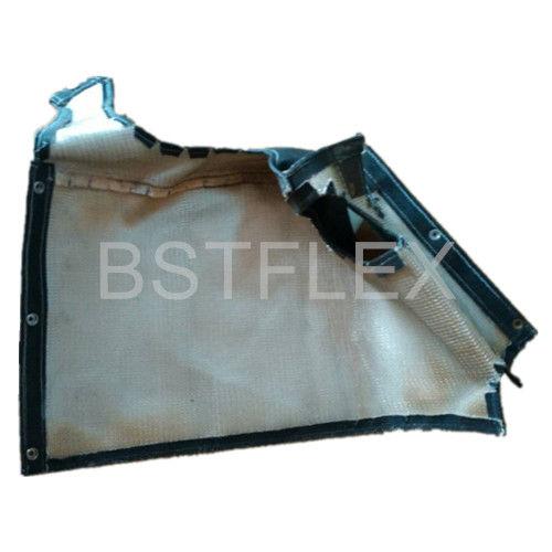 fiberglass insulating blanket / ceramic / silica / basalt