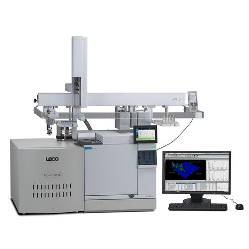 TOF-MS spectrometer