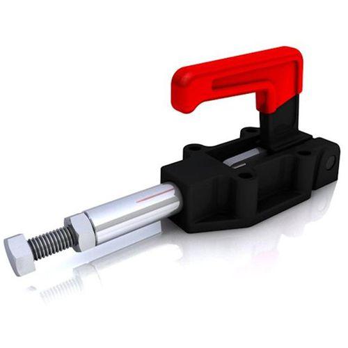 horizontal toggle clamp
