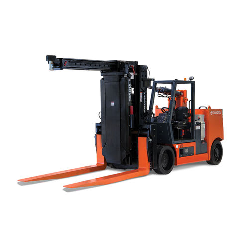 combustion engine forklift / ride-on / industrial / counterweight