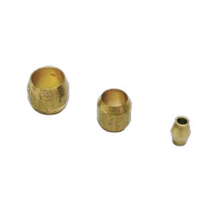 temperature probe olive for compression fittings