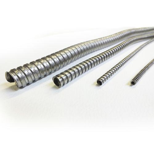 spiral conduit