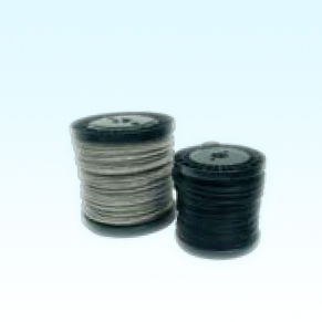 oil-resistant electrical cable