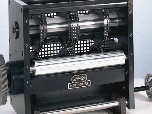 paper perforating machine