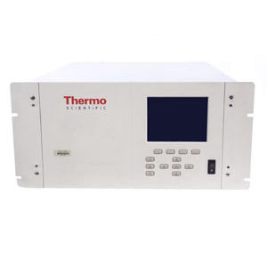 ozone analyzer / benchtop / for ambient air / photometric