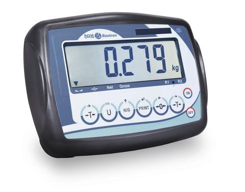 digital weight indicator - GIROPES