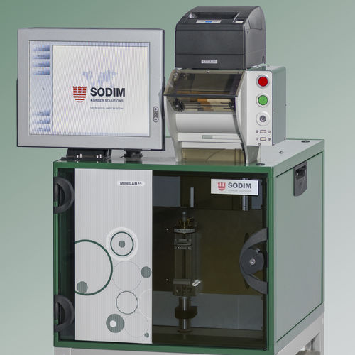 density measuring instrument