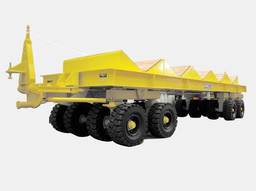 6-axle+ trailer