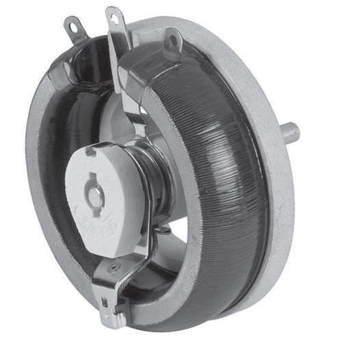 circular rheostat / manual