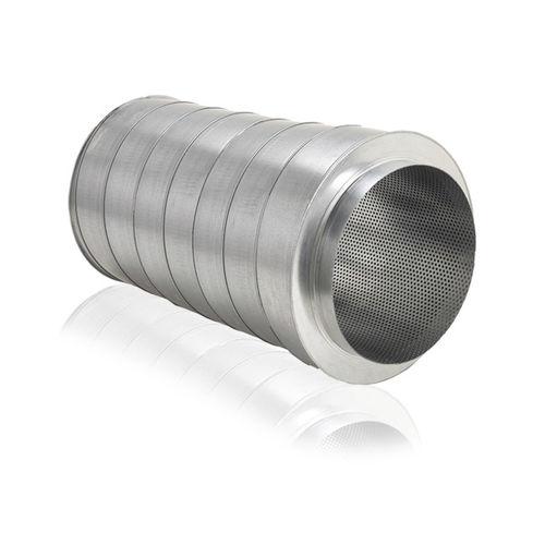 ventilation silencer