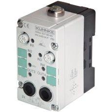 modular pneumatic solenoid valve / 3/2-way / air / fieldbus