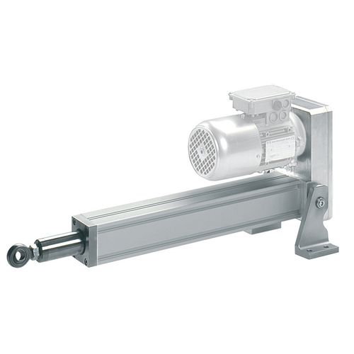 electric cylinder / for heavy loads