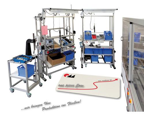 assembly workstation - RK Rose+Krieger GmbH