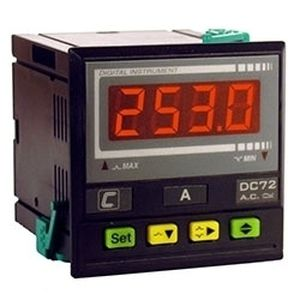 digital ratiometer / for transformers