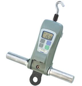 digital force gauge / high-capacity