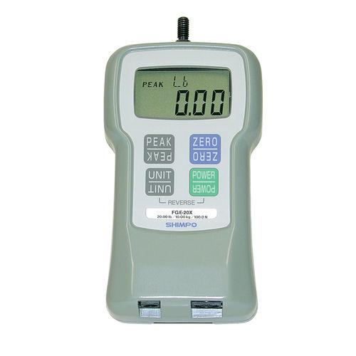 digital force gauge