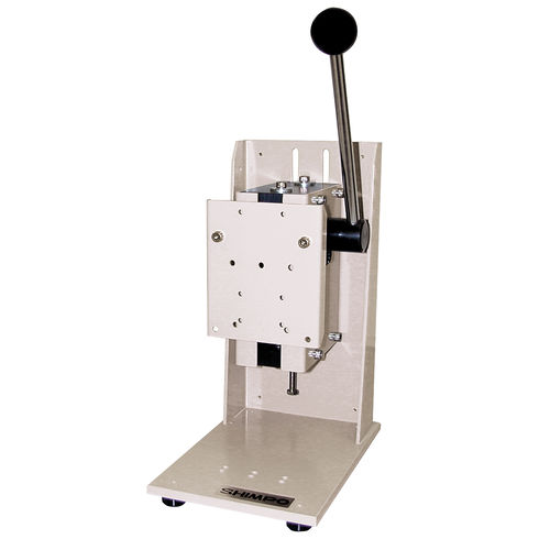 compression test bench / tensile / tension / tension/compression