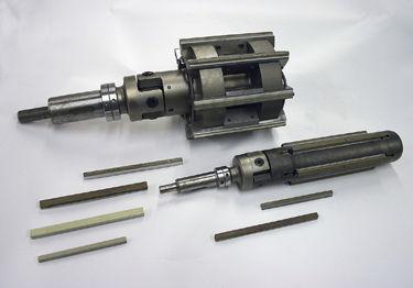 aluminum oxide abrasive / silicon carbide