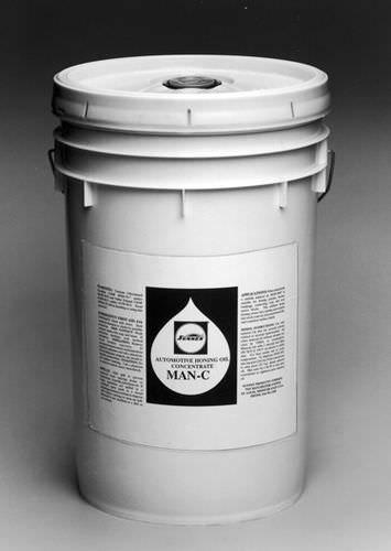 honing oil / mineral / low-viscosity / for industrial use