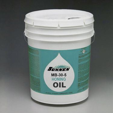 honing oil / mineral / for metals / industrial