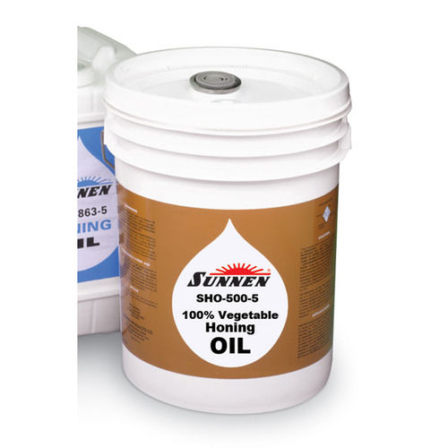 honing oil / mineral / for metals / multi-purpose