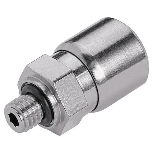 screw-in fitting - Eisele Pneumatics GmbH & Co. KG