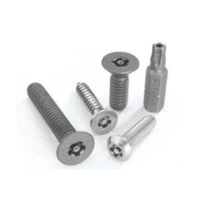 countersunk head screw