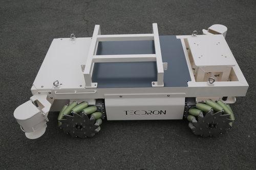 mobile robot / collaborative