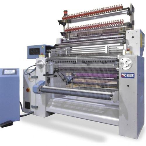 high-speed knitting machine