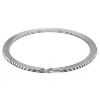 spiral retaining ring - Smalley