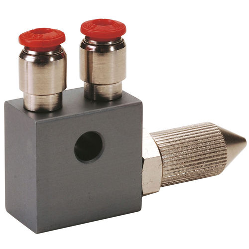 spray nozzle / cooling / injection / for liquids