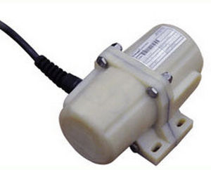 electric vibrator / for hoppers / direct current / miniature