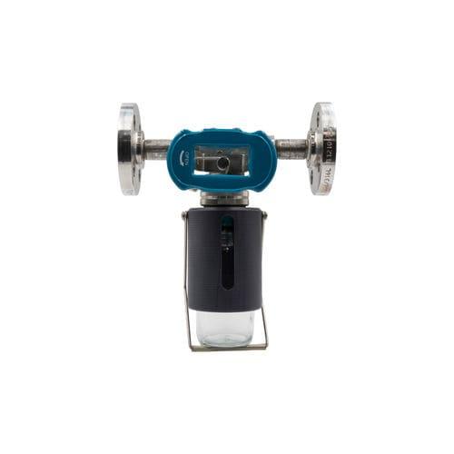 liquid sampler