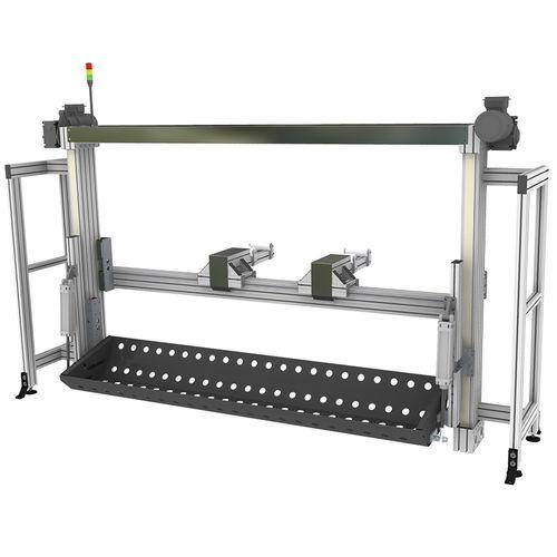 textile production machine