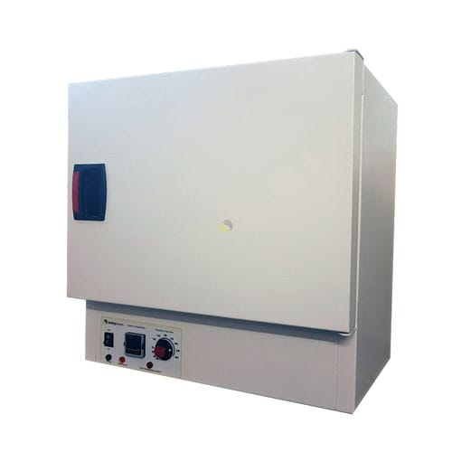 drying oven / curing / chamber / electric