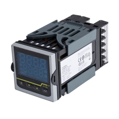 temperature controller with LED display