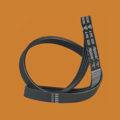 elastic belt - HUTCHINSON Belt Drive Systems