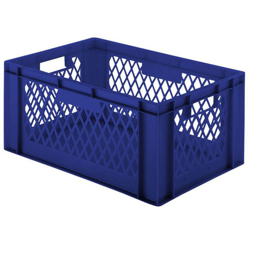 PP crate / storage / transport / stacking